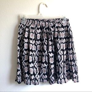 NWOT John Galt by Brandy Melville Skirt!